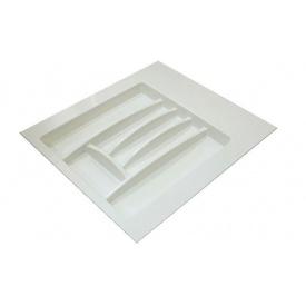 Пенал для посуды белый 500-550 503х498х46 Hafele