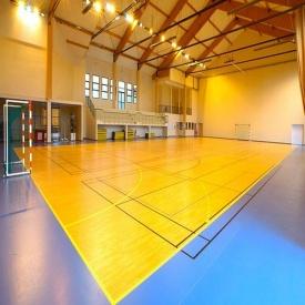 Линолеум спортивный Graboflex Start