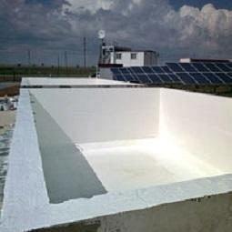 Гідроізоялція резервуарів для басейну
