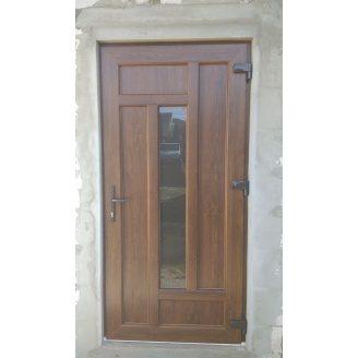 Двери входные WDS 7 серия 800x2000 мм