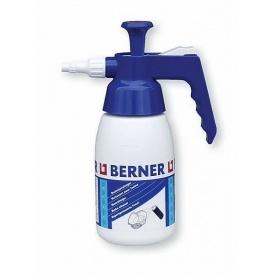Распылитель с ручным насосом Berner 1000 ml