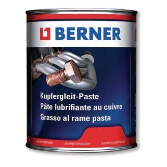 Медная смазка Berner 500 г