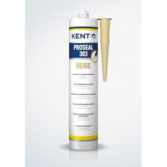 Однокомпонентный МС полимерный распыляемый герметик для кузовных швов и стыков 290 мл