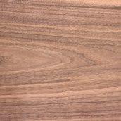 Столярная плита шпонированная Орех А /ВВ 2500х1250х19 мм