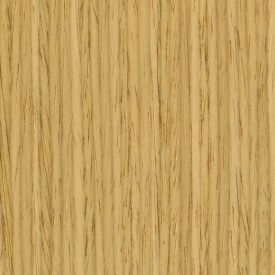 Столярна плита шпонована дуб А/папір 2100 х900 х39 мм