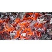 Вугілля для опалення в твердопаливних котлах 40-80 мм