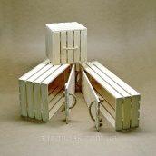 Ящик для зберігання Adirondak Маямі 20х70х70 см