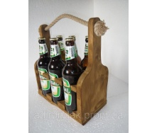 Поднос-переноска для пива