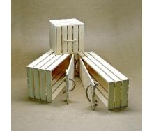 Ящик для хранения Adirondak Маями 20х70х70 см