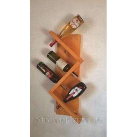 Полка для вина ADIRONDAK Z на 6 бутылок