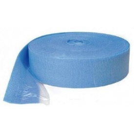 Стрічка демпферна Climasol пристінна ізоляція синя