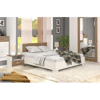 Кровать Мебель-Сервис Маркос 166х203х85 см Андерсен