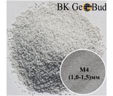 Мрамор микромолотый М4 1,0-1,5 мм