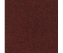 Красный износостойкий ковролин на резиновой основе 2,5 м