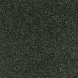 Зелений зносостійкий ковролін на гумовій основі 4 м