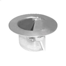 Механічний запахозапираючий пристрій TOPWET TWZU BAL