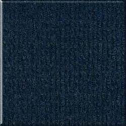 Синий безосновный ковролин эконом класс дешевый Бельгия 2000