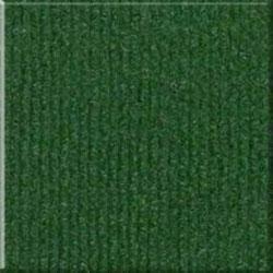 Зеленый безосновный ковролин эконом класс дешевый Бельгия 4000