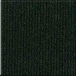 Черный безосновный ковролин эконом класс дешевый Бельгия