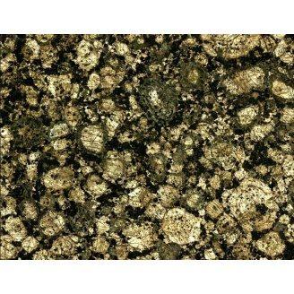 Мирнянський граніт Brown Ukraine 2690 кг/м3 (GP1)