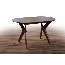 Раскладной стол Брайтон Микс-Укр 1290х810х750 мм деревянный