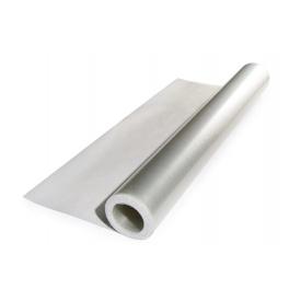 Прозрачный плоский шифер Элипласт бесцветный 2,0 Х 10 м