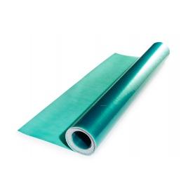 Прозрачный плоский шифер Элипласт зеленый 2,0 Х 10 м