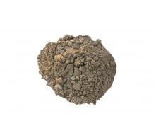 Песок карьерный 2 мм