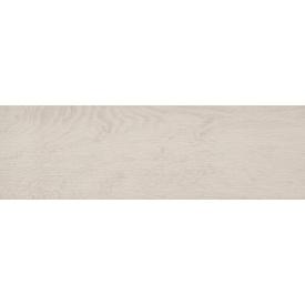 Керамогранітна плитка підлогова Cersanit Ashenwood White 185х598 мм