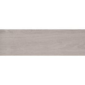 Керамогранітна плитка підлогова Cersanit Ashenwood Grey 185х598 мм
