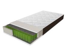 Ортопедичний матрац ALFA Sleep&Fly Organic ЕММ