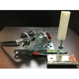 Комплект сантехнической фурнитуры Комфорт 25 мм