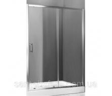Душевая дверь Atlantis A-306-C-2 120х190 см