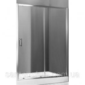 Душові двері Atlantis A-306-C-2 120х190 см