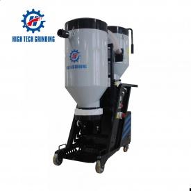 Профессиональный промышленный пылесос с вихревым сепаратором IVC-55L