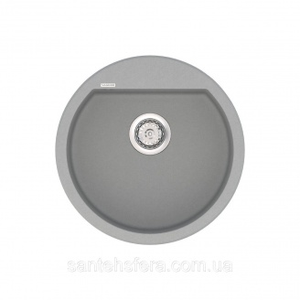 Кухонна мийка VANKOR Tera TMR 01.50 Gray