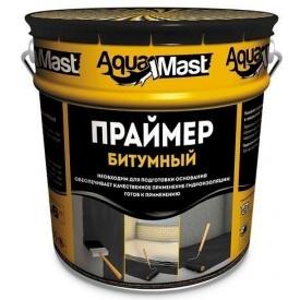 Праймер бітумний AquaMast 16 кг
