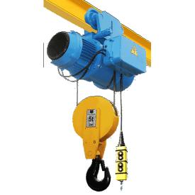 Таль электрическая Т 10532 5 т 12 м