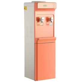 Кулер для воды VIO Х83-FCC orange