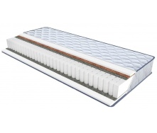 Матрац Platinum нестандартний розмір Sleep&Fly Silver Edition ЕММ