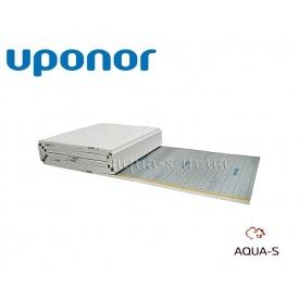 Панельная теплоизоляция для теплого пола Uponor Tacker EPS из пенополистирола 30 мм