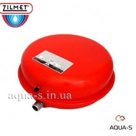 Розширювальний бак опалення ZILMET OEM-PRO 8 L 324 мм