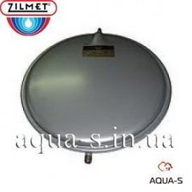 Розширювальний бак опалення ZILMET OEM-PRO 8 L 392 мм