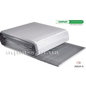 Панельная подложка для теплого пола EMPUR PUR-THERM 25/25 10 м2