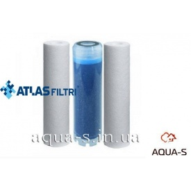 Набір картриджів для систем Oasis DP ZE5706507 Atlas Filtri