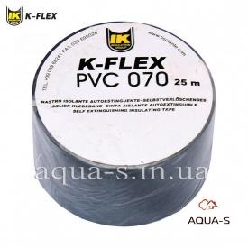 Лента K-FLEX VC 50x25 черная АТ 070