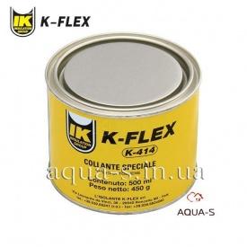 Клей K-FLEX K-414 0,5 л
