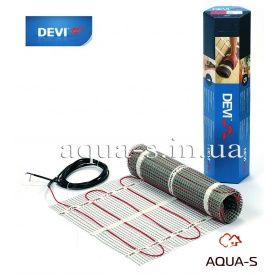 Нагрівальний мат DEVI DTIR-150 69 Вт 0,5х1 м 83030560
