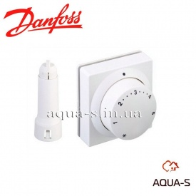 Danfoss Термостатические элементы серии RA 5065 013G5065