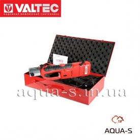 Пресс-инструмент электрический Valtec CZ 10-108 мм для различных типов трубопроводов (VT.1550.CZ)